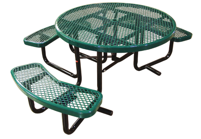 Leisure Craft ADA Picnic Tables