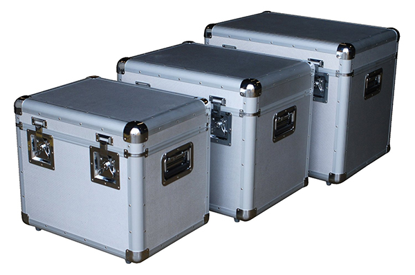 Aluminum Storage Cases