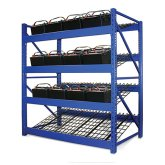 Automotive Racking