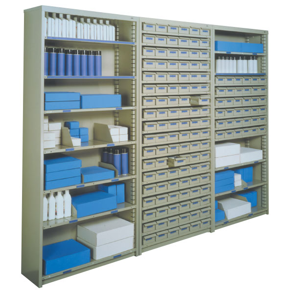 Automotive Shelving
