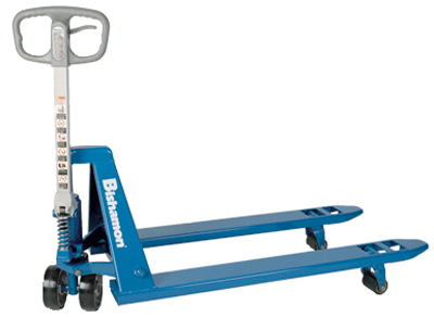 Bishamon Pallet Jacks