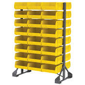 Bin Hanging Systems & Racks
