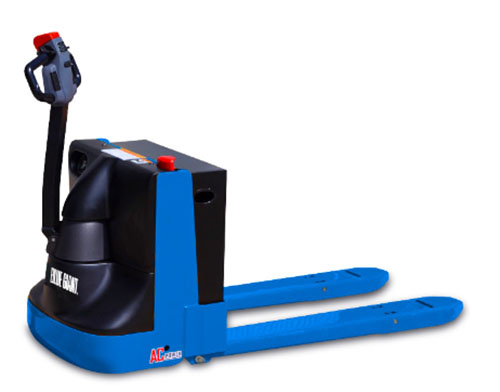Blue Giant Pallet Jacks