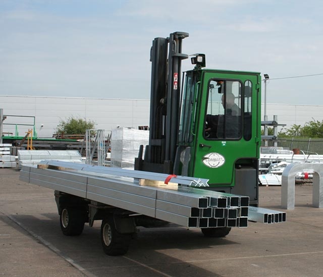 CombiLift Multi Directional Lift Trucks