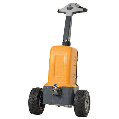 Electric Powered Tuggers