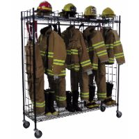 Firefighter Storage Systems