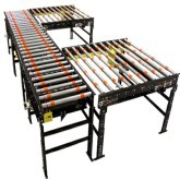 Glass Handling Conveyors