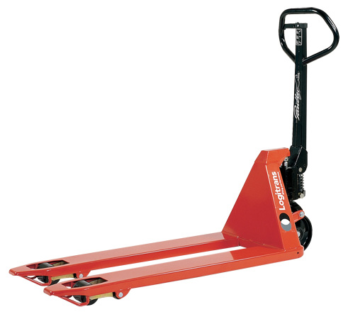 Interthor Pallet Jacks