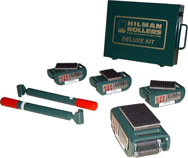 KRS Roller Riggers Kits