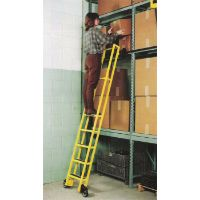 Ladder Track Systems