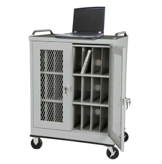 Laptop Storage Cart New