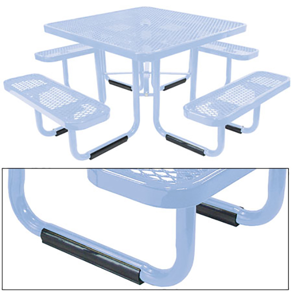 Leisure Craft Bench Accessories