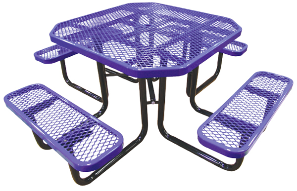 Leisure Craft Picnic Tables