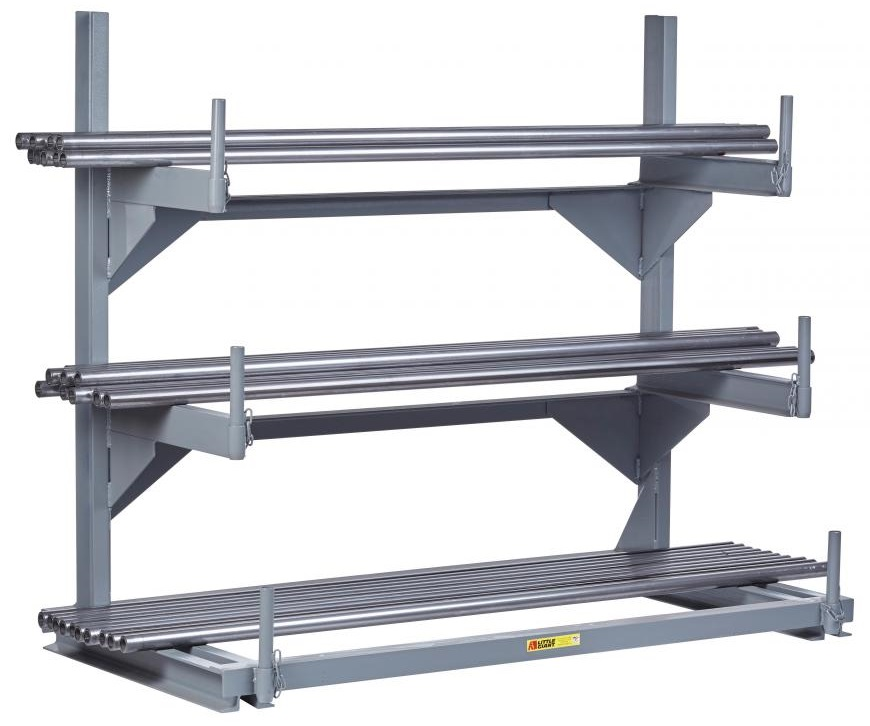 Little Giant Cantilever Rack