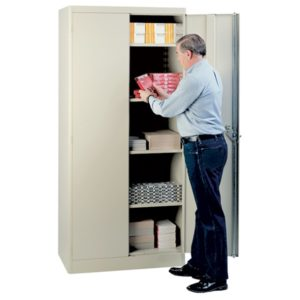 Lyon Economical Metal Cabinets