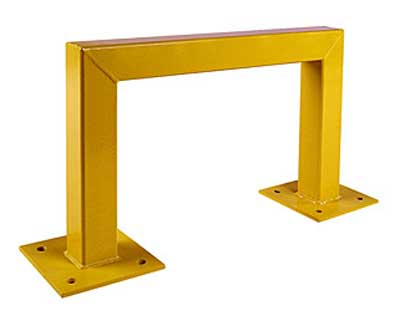 Jarke Handrails and Bollards Guards