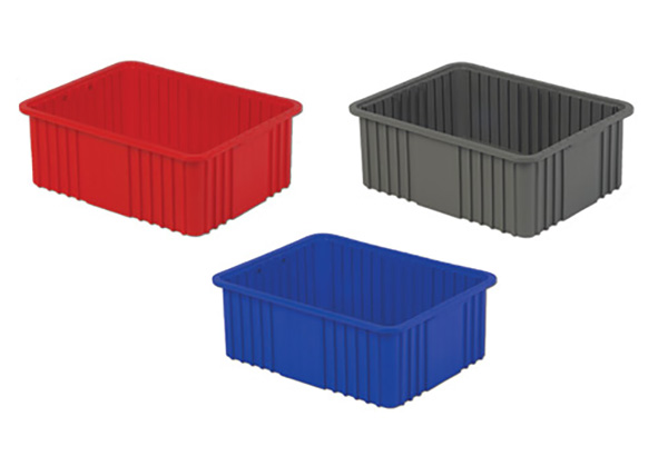 Lewis Bins Divider Boxes