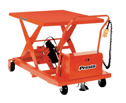 Presto Portable Lifts