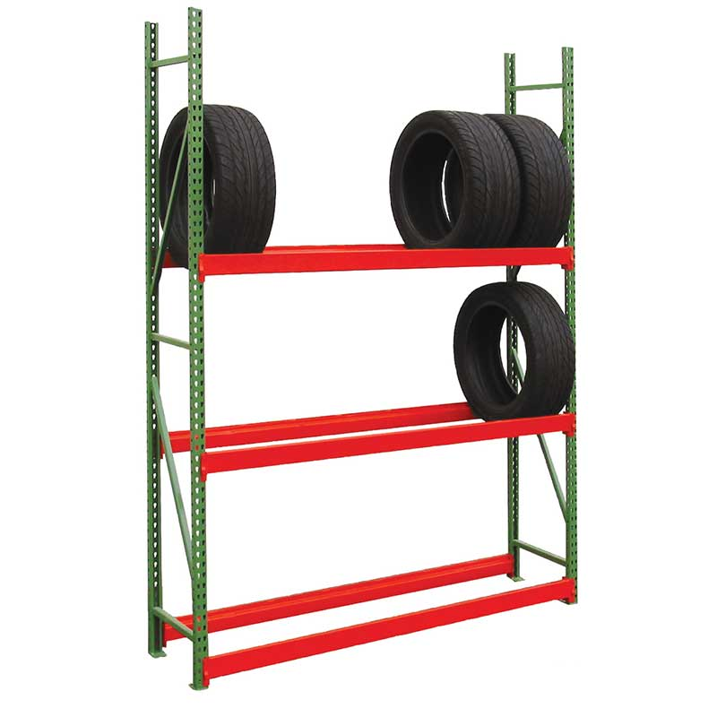 Quick Rack Tire Racks
