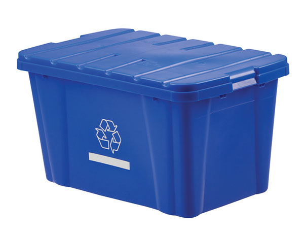 Recycling Tote Boxes