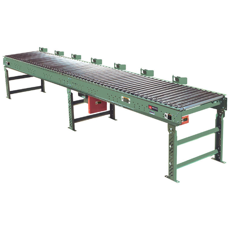 Roach Accumulation Conveyors