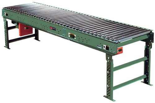 Roach Line Shaft Conveyors