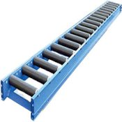 Roll-A-Way Conveyors