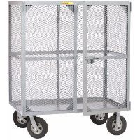 Security Carts and Trucks