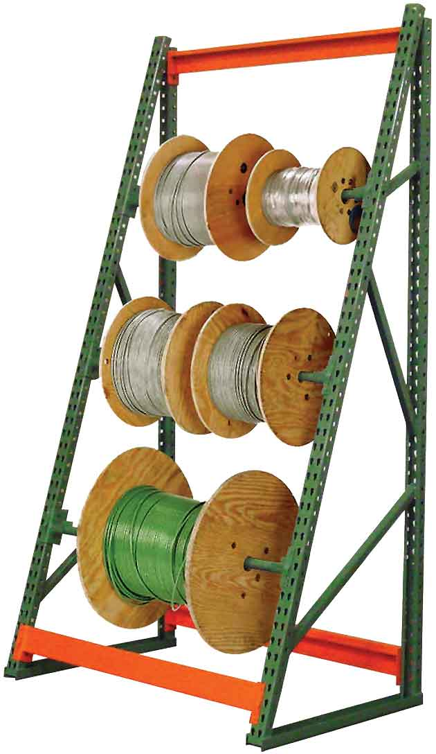 Stromberg Cable Reel Racks
