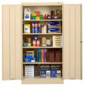 Tennsco Storage Cabinets