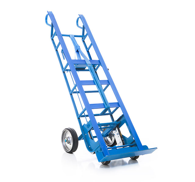 Vending Machine Hand Trucks