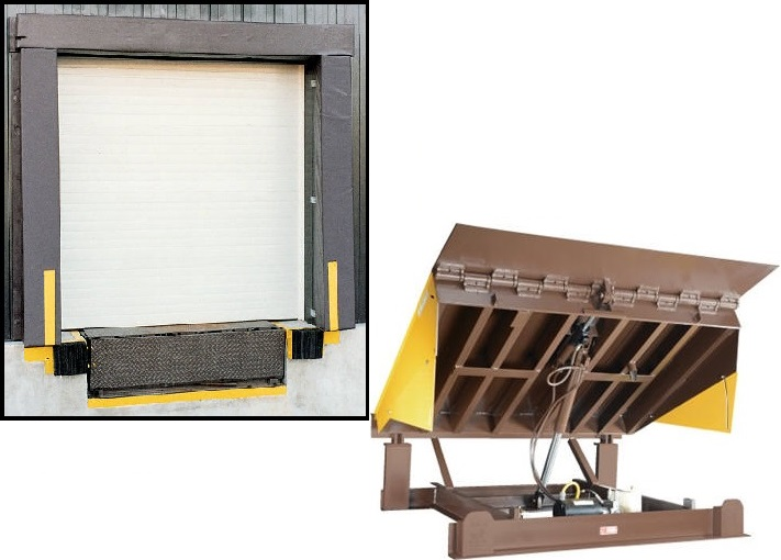 Vestil Loading Dock Equipment