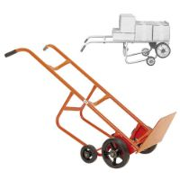 Warehouse Hand Trucks