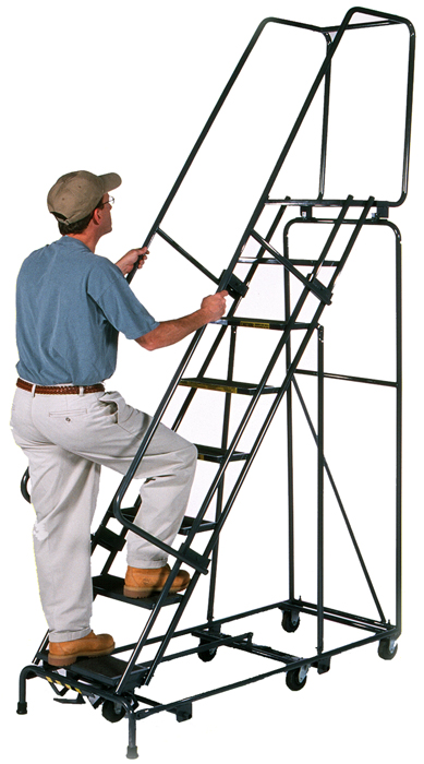 All-Direction Ladders