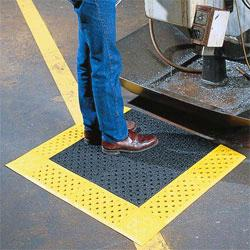 Anti-Fatigue Matting from Matting