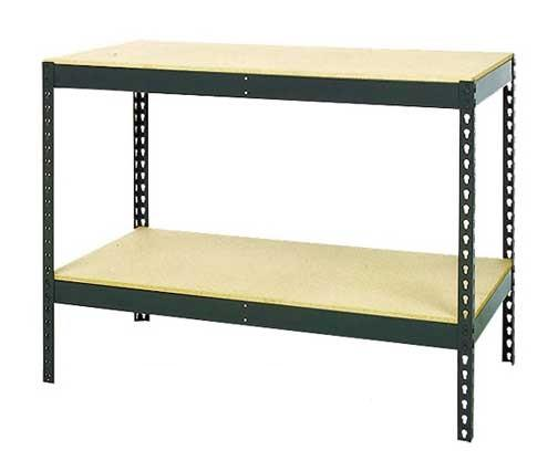 Boltless Workbenches