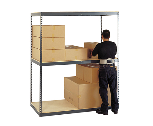 Bulk Shelving Bulk Racks