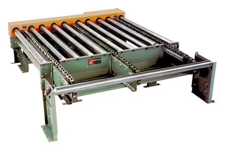 Roach Conveyor Transfers