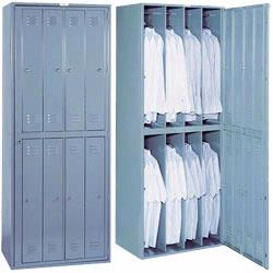 Exchange Lockers