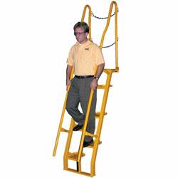 Fixed Ladders from Ladders