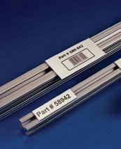 Label Holders - T-Slot