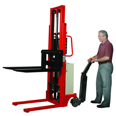 Wesco Lift Equipment