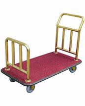 Luggage Hand Trucks