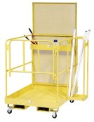 Meco Omaha Lift Equipment