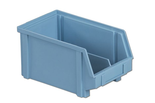 Plastibox Part Bins NEW