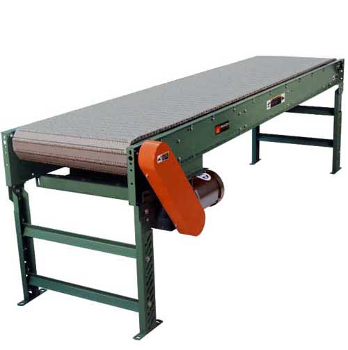 Plastic Belt Conveyors