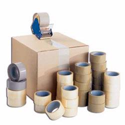Shipping and Sealing Tape