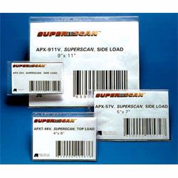 Superscan Label Holders