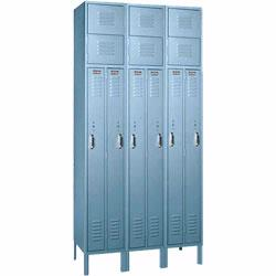 Two Person Lockers