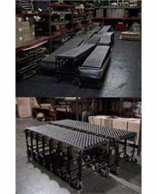 Used Best Flex Conveyors